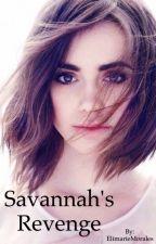 Savannah's Revenge © by ElimarieMorales