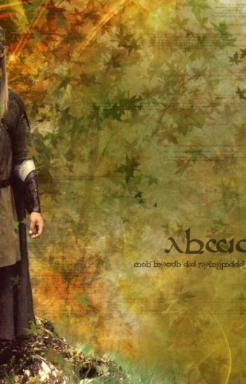 Legolas x Reader Volume I - Sno Furey - Wattpad