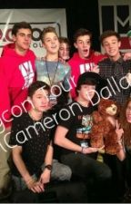 magcon tour ❤(Cameron dallas)❤ by caro-0505