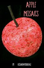 Apple Mosaics by RosariaMorreale