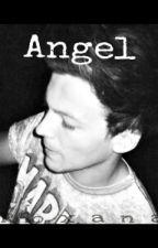 Angel//Larry by HLisReal