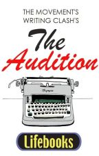 The Audition by TheMovement2014