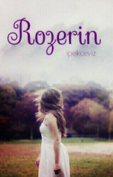 Rozerin -Töre Serisi 2-