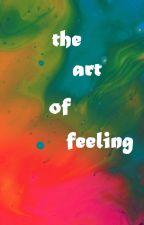 the art of feeling by Celine_MH