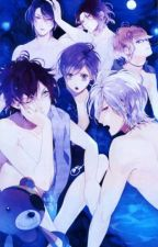 Diabolik Lovers : More Blood by -sugashine