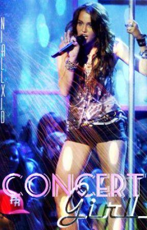 Concert Girl by Niallx1D