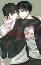 Our Love Story by HaruKamiya199