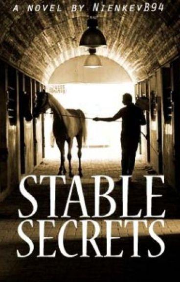 Stable Secrets (Dutch/Nederlandse versie) by NienkevB94