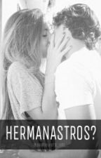 HERMANASTROS? (gemeliers hot) by gemeliers_om__
