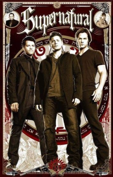 Supernatural Imagines/Preferences (requests open and slow updates)
