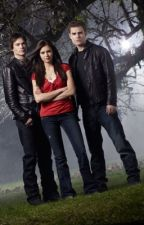 Vampire diaries. Imagines by emlouise97