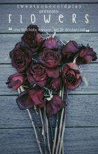 flowers • hood. by twentyonecoldplay