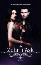 Zehr-i Aşk by guaidolce