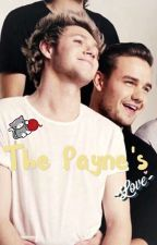 The Payne's || Niam  by HarrysPregnancyTummy
