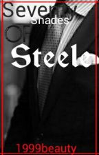 Seventy Shades Of Steele by 1999beauty