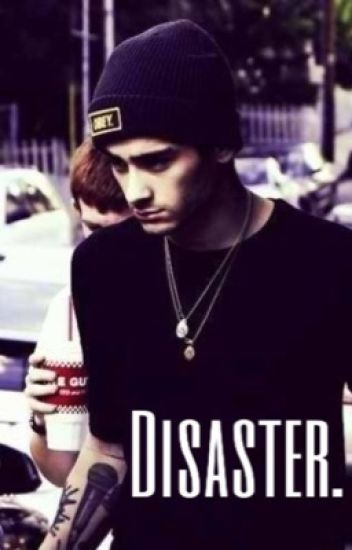 Disaster. | Z.M