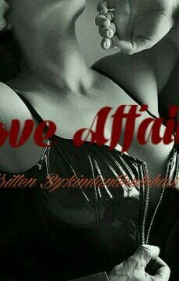 Love Affair by: Tink