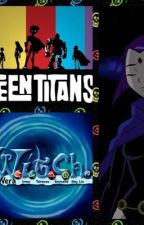 The Lost Princess: A Teen Titans story by diamonds10456