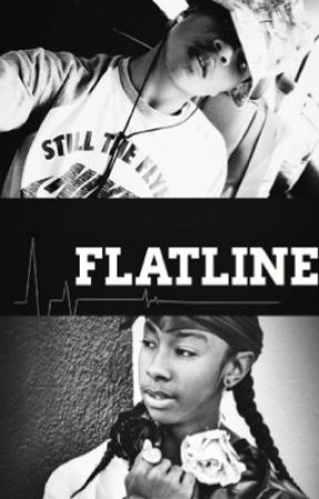 Flatline (RayxChres) by Legally__Dope
