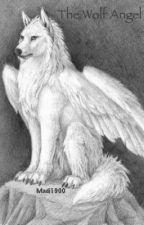 The Wolf Angel (Redo) by ruttershy