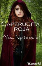 Caperucita Roja by Locaa98