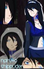 Naruto Shippuden (COMPLETADA) by TheJokerOrigin