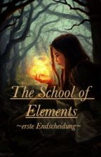 The School of Elements by VergissMeinNicht01