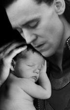 La Hija de Loki by Scarsif