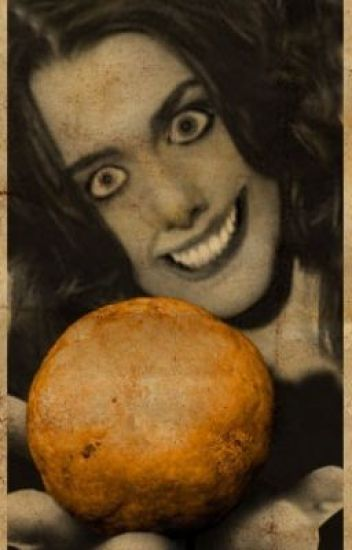 The Story of Her Holding an Orange