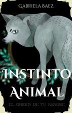 Instinto Animal. by MyDeepGarden