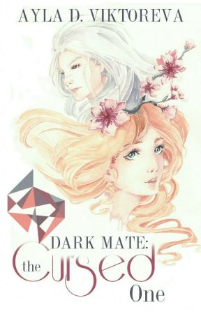 Dark Mate: the Cursed One by WhiteSwordsman01