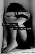 depressie by vereenx