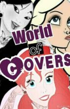 World_of_Covers [ABERTO] by World_of_Covers