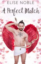 A Perfect Match (Flash Fiction) by EliseNoble