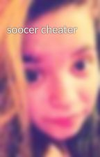 soocer cheater by mickeyandpooh1
