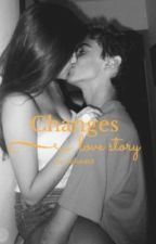 Changes by Nalizexx3