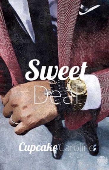 Sweet Deal |h.s|✔️