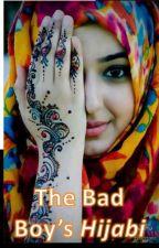 Bad Boy's Hijabi  by suckerforfictions
