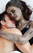 One Night Stand (haunted erotica) by lennnnvergara