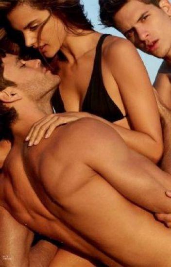 Mating Fulfilled (Student/Teacher)