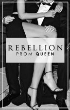 Rebellion © by xdelicate