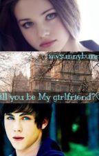 Will you be My girlfriend?♡ by mysunnybunny