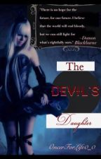 The Devil's Daughter by Phantomxhive