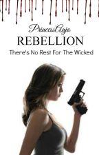 Rebellion by anjolina_