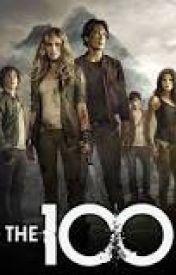 The 100 Clarke/Lexa Fanfiction by green_dino