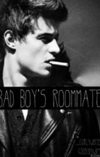 Bad Boy's Roomate by el_marie28