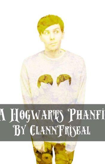 A Hogwarts Phanfic // Phan In Hogwarts BoyXBoy
