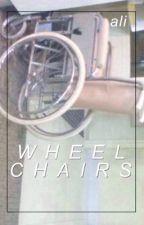 wheelchair -.- l.h [cs] by brighteyedirwin