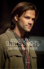 Sam Winchester x reader by Haruhi_Fujioka__