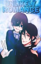 Unlikely Romance by Ciel_the_Writer